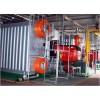 SZS燃油燃气水管蒸汽锅炉容量4t/h~100t/h