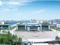 新疆第一个新能源循环经济项目即将全面达产