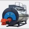 全自动燃气冷凝蒸汽锅炉